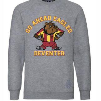 Sweater burgundy Eagles