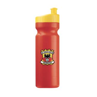 Bidon rood/geel Go Ahead Eagles