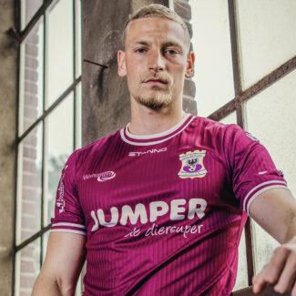 Go Ahead Eagles Uitbroek 2021/2022 – Senior