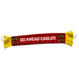 Autosjaal rood Go Ahead Eagles