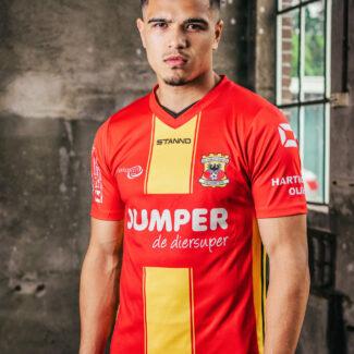 Go Ahead Eagles Thuisshirt 2021/2022 – Junior