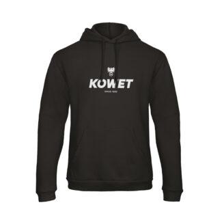 Sweater zwart KOWET